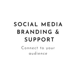 Social Media Branding and Support