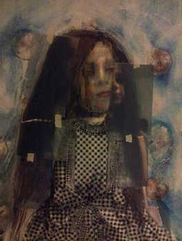 Unnamed-Detay, 80x120cm, Mixed Media, 2014