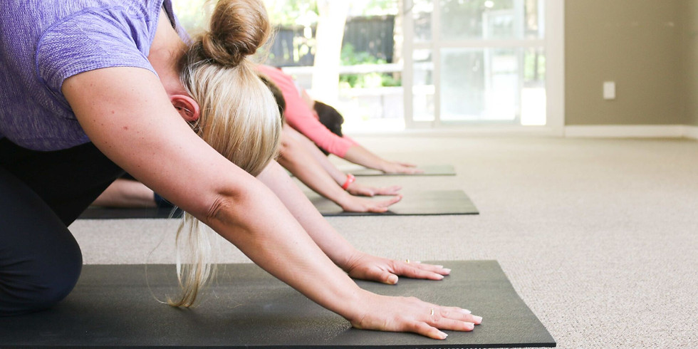 Summer Yoga Reset & Realign