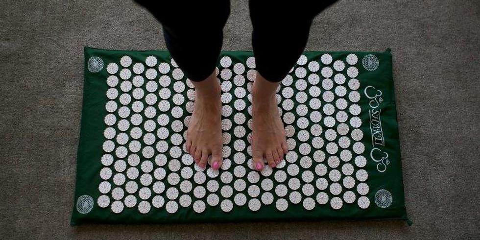 Shakti Mat Yoga Workshop