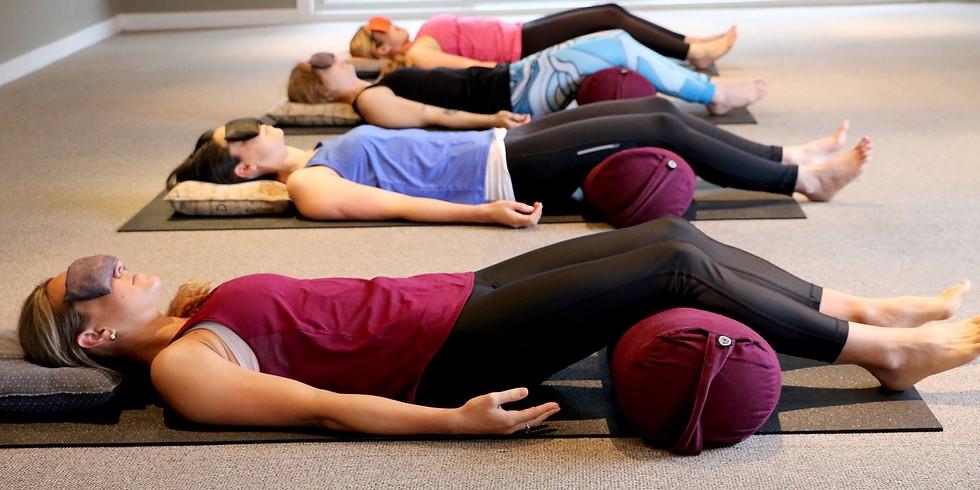 iRest® Yoga Nidra (Fundraiser)