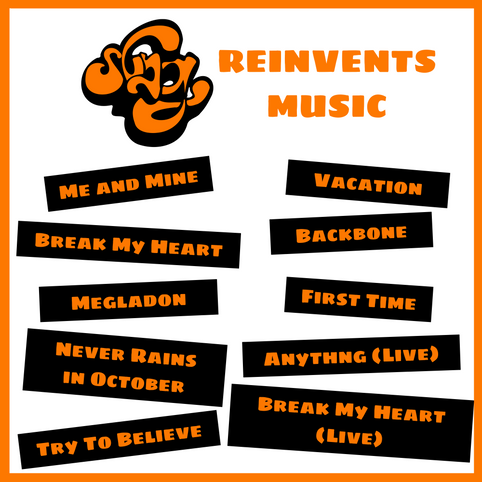Revisiting Reinvents Music 5 Years Later