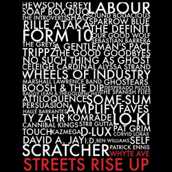 Streets Rise Up Fest 2016