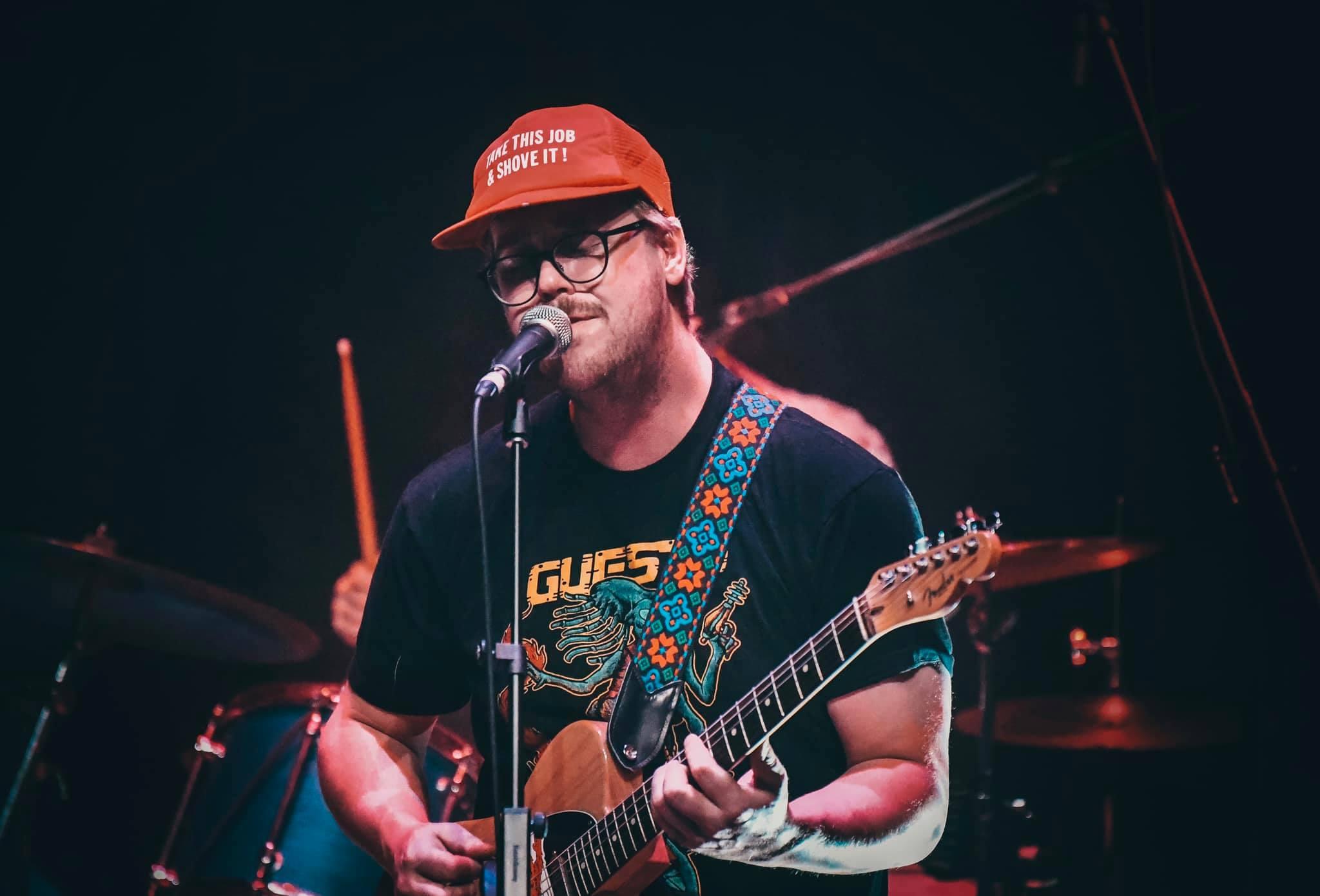 Zack Rec Room Oct 17, 2019