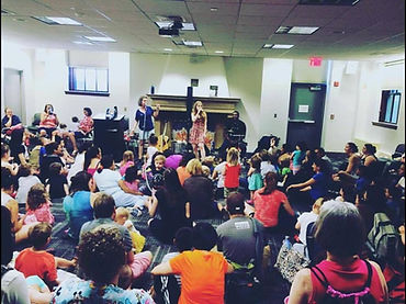 Fox library performance