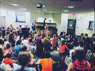 Fox library performance