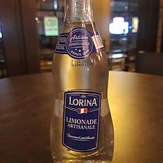 Limonade artisanale Lorina (33cl)