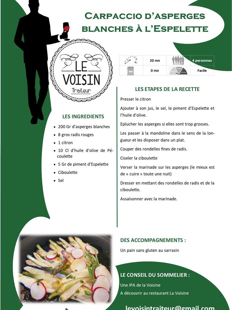 Carpaccio Le Voisin.jpg