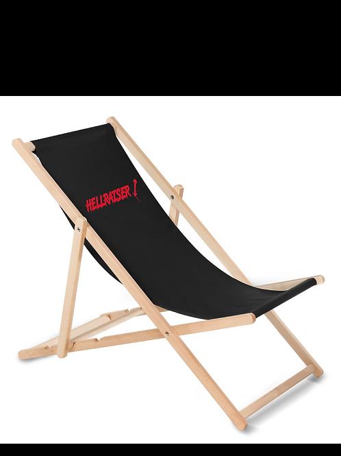 Hellraiser Deckchair