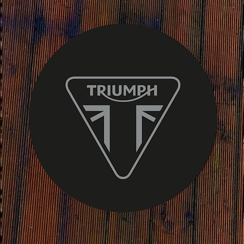 Triumph Wall Art
