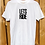 Lets Ride White T-Shirt