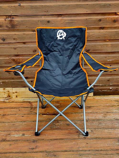Anarchy Camping Chair