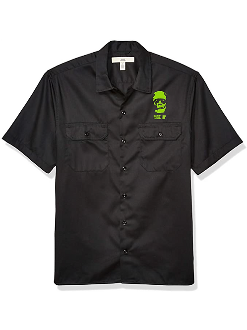 Rise Up Classic Work Shirt