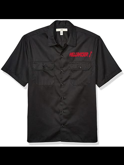 Hellraiser Classic Work Shirt