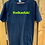 Kwikasfuki T-Shirt lime green text