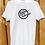 White trash superstar T-Shirt white