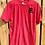 SkullnCrossbones T-Shirt red