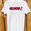 Hellraiser white t shirt