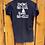 Thumbnail: Ladies SASAAF T-Shirt (image on rear)