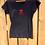 Thumbnail: Ladies SkullnCrossbones T-Shirt