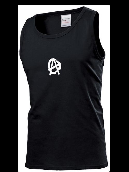 Anarchy Vest black
