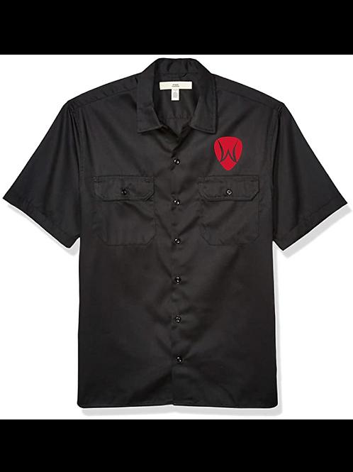 BlackW Shop Shirt Classic Work Shirt