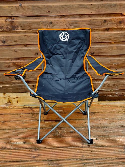 Pentagram Camping Chair