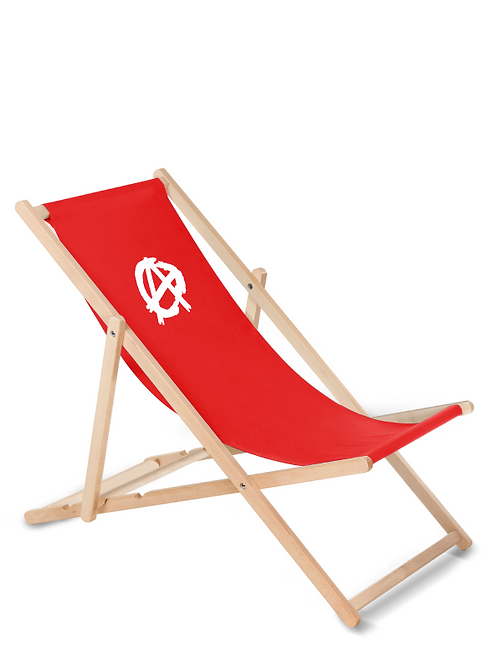 Anarchy Deckchair