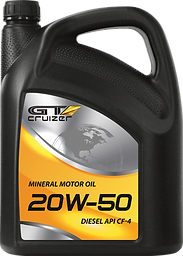 GT-Cruizer 20W-50 Diesel API CF-4 5л.png