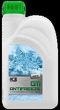 Охлаждающая жидкость Ice Cruizer G11