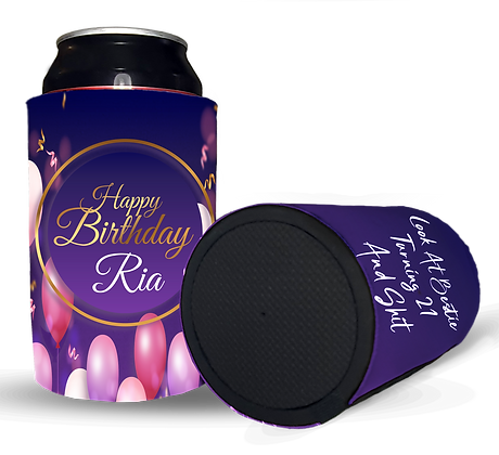 Standard Stubby Holders with Base ( 100 -1000 Units)