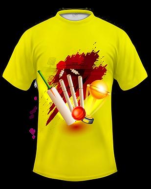 Cricket Shirt 16