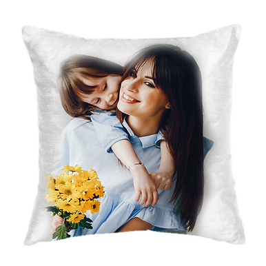 Personalised Cushion 45cm X 45cm