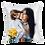Thumbnail: Personalised Cushion 45cm X 45cm