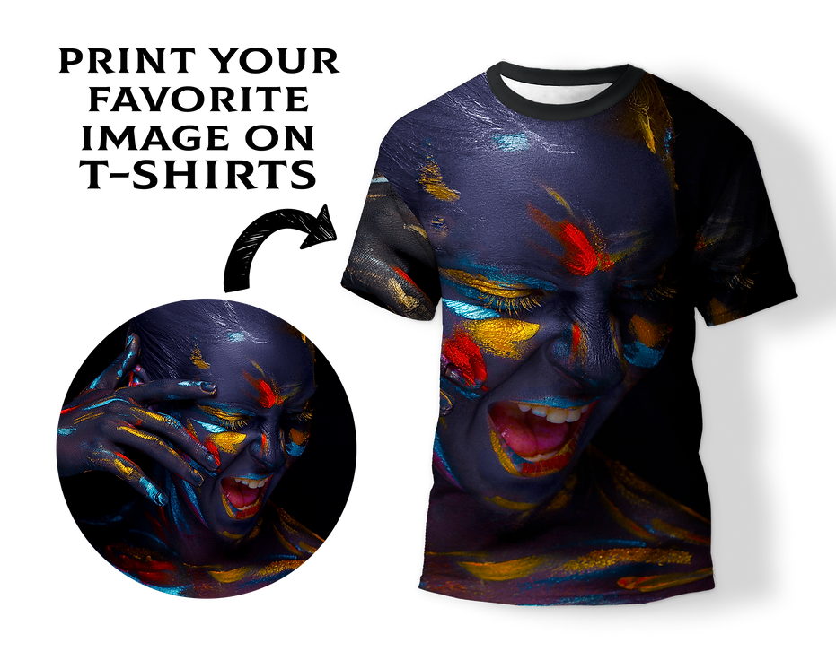 T-shirtt Round neck front.png