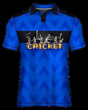 Cricket Shirt Polo 2