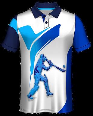 Cricket Shirt Polo 14
