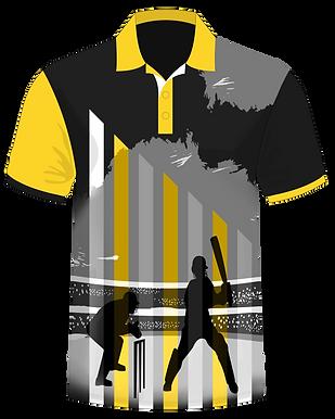 Cricket Shirt Polo 9