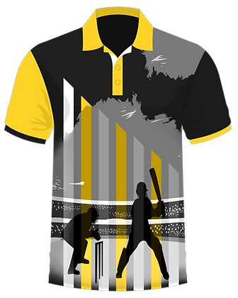 Cricket Shirt Polo 9
