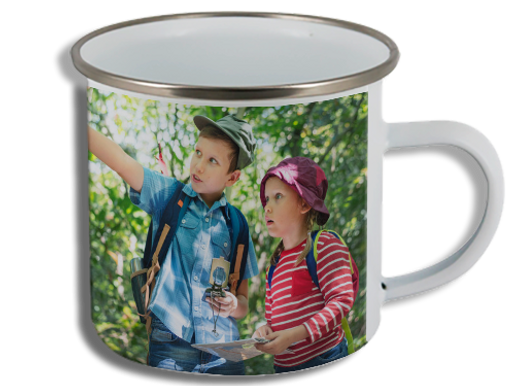 Personalized Camper Mug