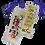 Thumbnail: Personalised Metal Bookmarks