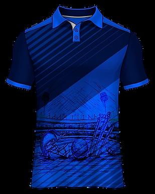 Cricket Shirt Polo 3