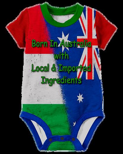 Made in Australia  onesie.flags.png