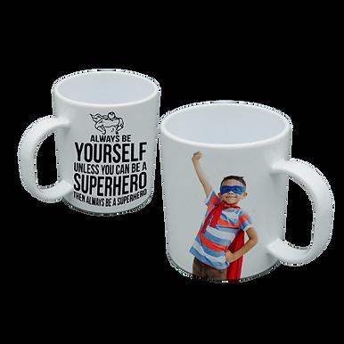 Personalised Polymer mug 11Oz