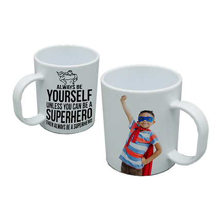 Personalised Polymer mug 11Oz