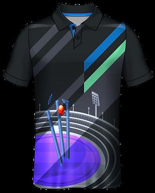 Cricket Shirt Polo 13