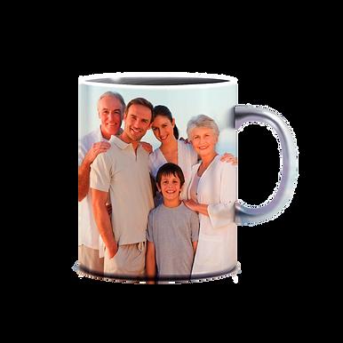 Personalised Ceramic Mug