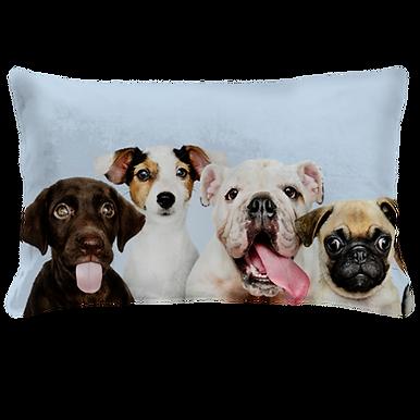 Personalised Pillow 50cm X 72cm