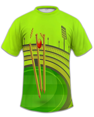 Cricket Shirt 15
