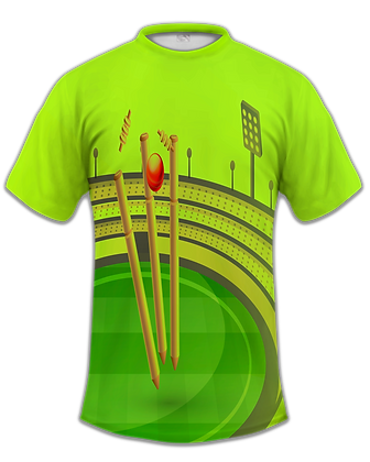 Cricket Shirt 15